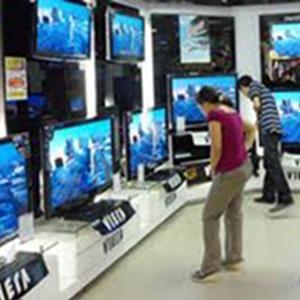 Магазины электроники Юргамыша