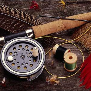 Охотничьи и рыболовные магазины Юргамыша