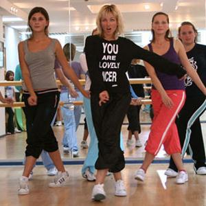 Школы танцев Юргамыша