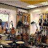 Музыкальные магазины в Юргамыше