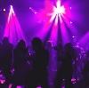 Ночные клубы в Юргамыше