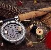 Охотничьи и рыболовные магазины в Юргамыше