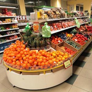 Супермаркеты Юргамыша
