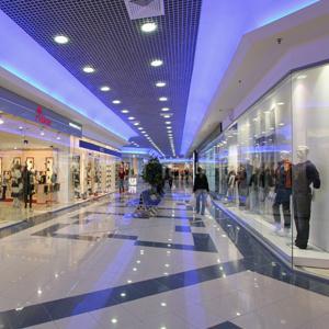 Торговые центры Юргамыша