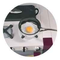 Империал кафе - иконка «кухня» в Юргамыше